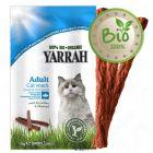 Bâtonnets à mâcher Yarrah Bio Natures Finest