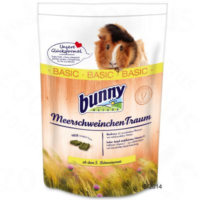 Bunny Sogno BASIC porcellini d'India