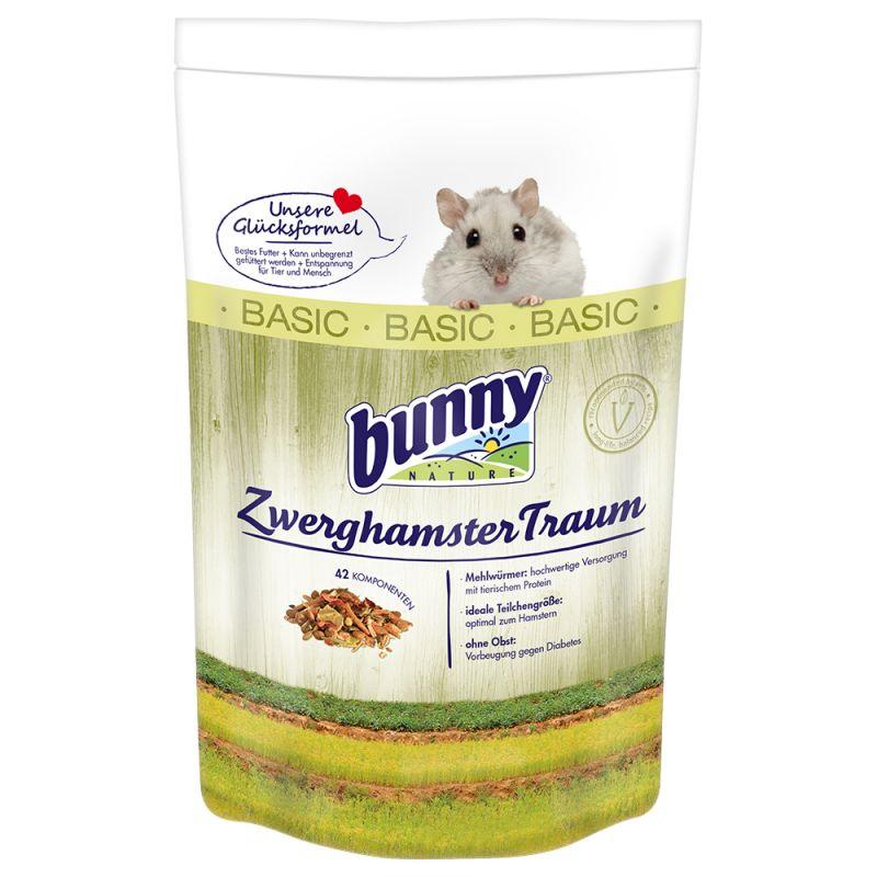 Bunny Dwarf HamsterDream Basic
