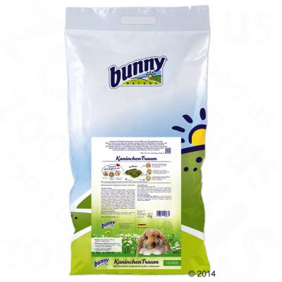 Bunny HERBS Rêve aux Herbes pour lapin