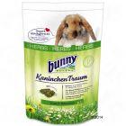 Bunny Kaninchen Traum HERBS comida para conejos