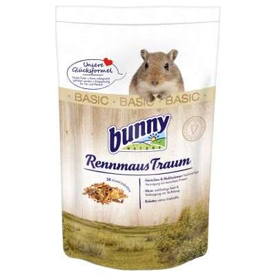 Bunny Renmuis Droom Basis