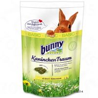 Bunny Rêve BASIC pour lapin nain