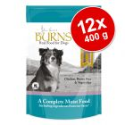 Burns Penlan Farm Range 12 x 400 g