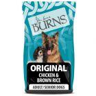 Burns Adult & Senior Original - Chicken & Brown Rice