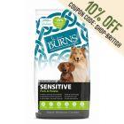Burns Adult Sensitive - Pork & Potato