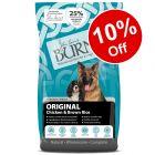 Burns Dry Dog Food - 10% Off!*