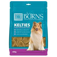 Burns Kelties Dog Treats