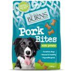 Burns Pork Bites with Potato