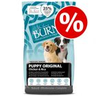 Burns Puppy Dry Dog Food - Special Price!*