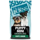 Burns Puppy Mini - Chicken & Rice