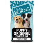 Burns Puppy Original - Chicken & Rice