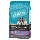 Burns Puppy/Junior Original Kip & Rijst Hondenvoer
