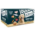 Burns Variety Box Wet Dog Food 12 x 150g