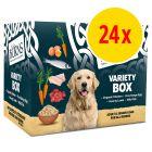 Burns Wet Dog Food Multibuy 24 x 395g