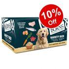 Burns Wet Dog Food - 10% Off!*