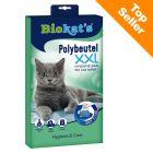 Buste Biokat's monouso per toilette