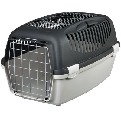Cage de transport Trixie Capri Open Top pour chien et chat
