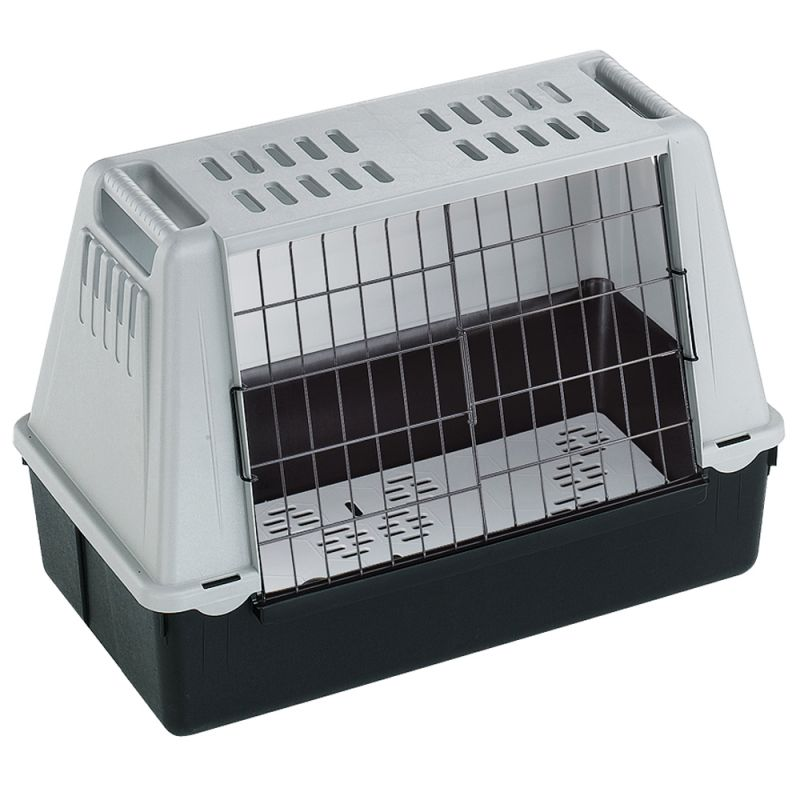 Cage de transport Ferplast Atlas Car pour chien