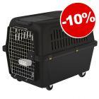 Cage de transport Ferplast Atlas Professional pour chien : 10 % de remise !