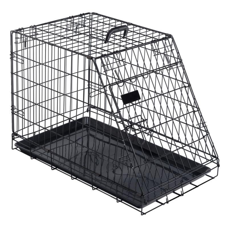Cage de transport Ruby pour chien et chat