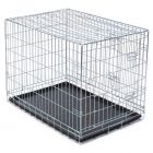 Cage de transport Trixie Friends on Tour pour chien
