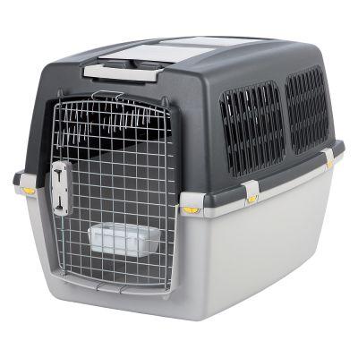Cage de transport Trixie Gulliver pour chien et chat