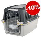 Cage de transport Trixie Gulliver pour chien et chat : 10 % de remise !