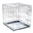 Cage d'intérieur Double Door pour chien