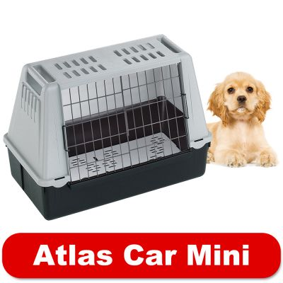 Cage Ferplast Atlas Car