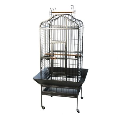 Cage Noble,  perroquet