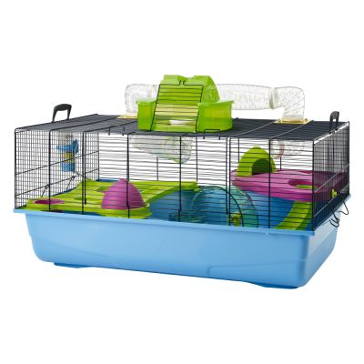 Cage Savic Heaven 80 pour hamster