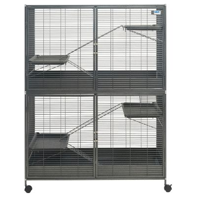 Cage Savic Suite Royal XL pour rat, furet et chinchilla
