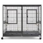 Cage Savic Tasmania 120 pour canari et perruche