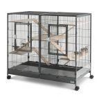 Cage Savic Tasmania 120 pour rongeur