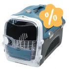 Caixa de transporte Pet Cargo Cabrio para cães de porte pequeno e gatos em promoção!