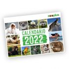 Calendario zooplus 2022