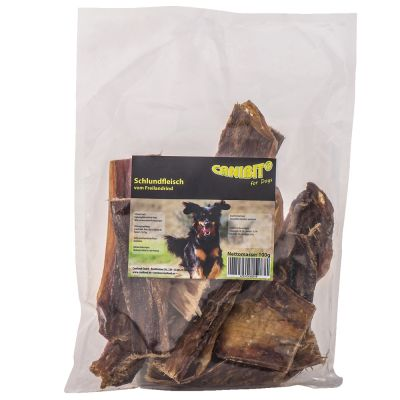 Caniland Angus Beef Throat Chews (Canibit)