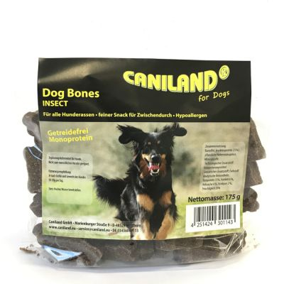 Caniland Dog Bones Insect
