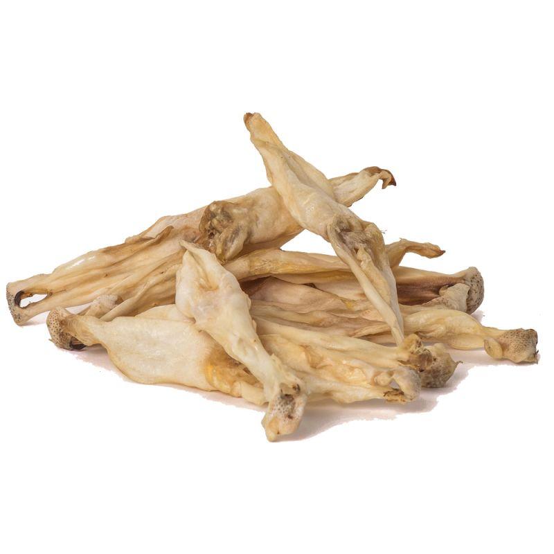 Caniland snacks de orelha de coelho (Canibit)