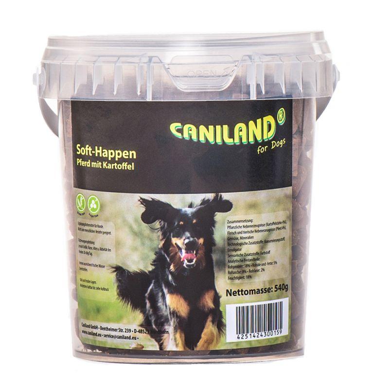 Caniland Soft Snackuri de cal fără cereale