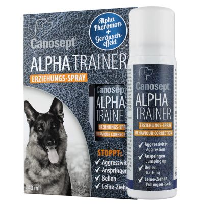 Canosept Alpha Trainer Spray