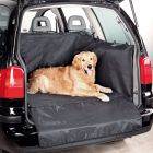 Capa de proteção para o porta-bagagens Coverall Deluxe