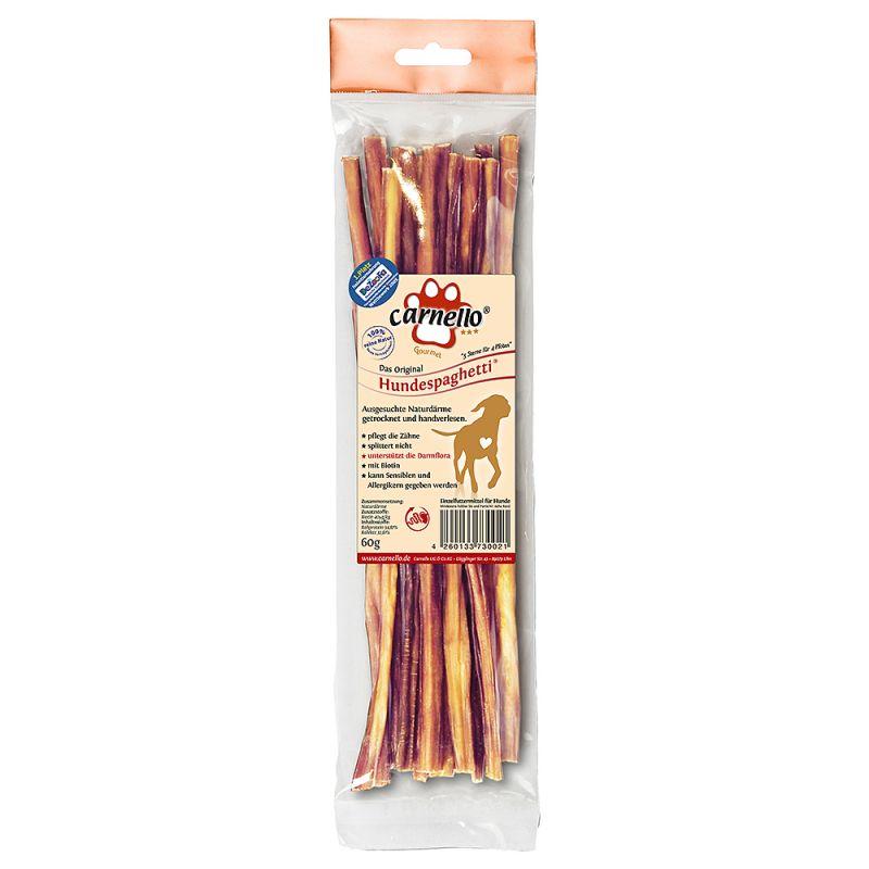 Carnello Originale Hundespaghetti