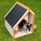 Casota Modern Living Palma para cães
