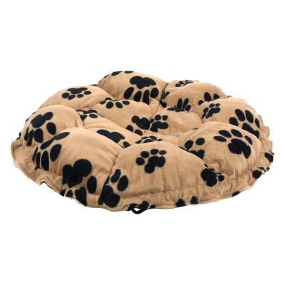 Cat Bed Branca Two in One