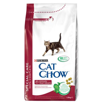 Cat Chow Adult Special Care Urinary Tract Health Kattenvoer