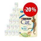 Cat Chow 24 x 85 g comida húmeda para gatos ¡a precio especial!