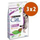 Cat Chow 3 x 1,5 kg pienso para gatos en oferta: 2 + 1 ¡gratis!