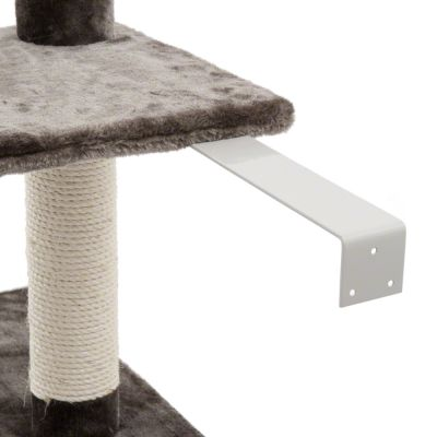 Cat Tree Wall Bracket